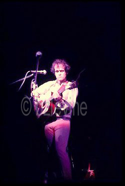 Tim Hardin at Woodstock 1969